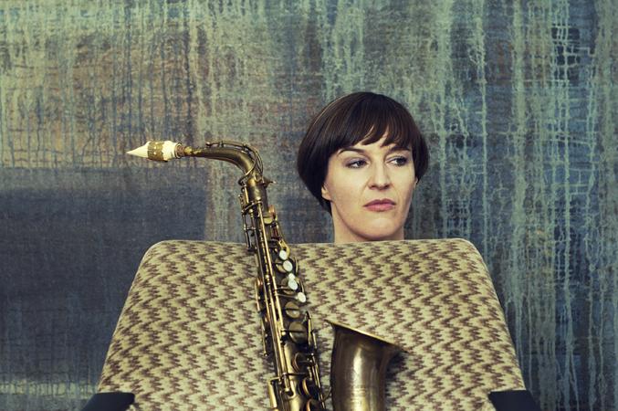Silke Eberhard Trio