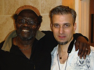 Larry Willis & Mike Dirubbo