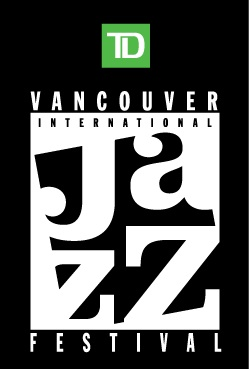 TD International Jazz Festival Logo