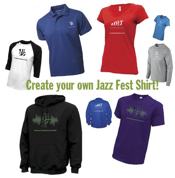 VIJF T-shirt