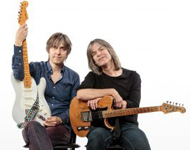 The Mike Stern/Eric Johnson Experience