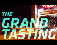 Grand Tasting - Dine Out Vancouver 2015